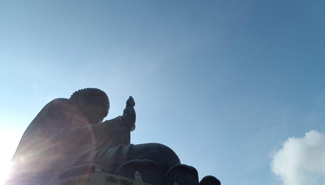 Big Buddha – The Majestic Hong Kong Icon