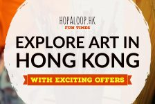 Exploring Art and Culture in Hong Kong
