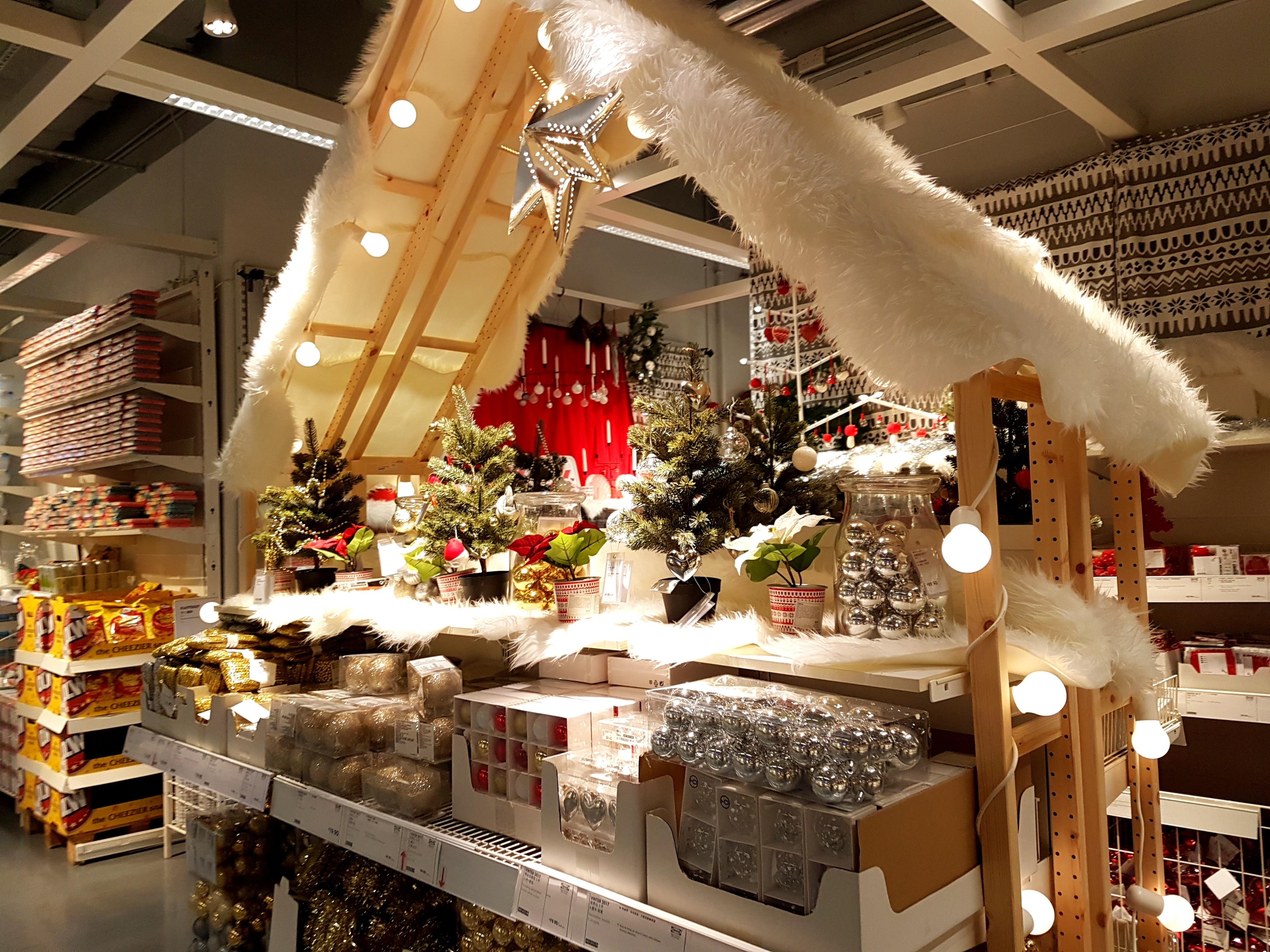 IKEA at MegaBOX - Kowloon Bay