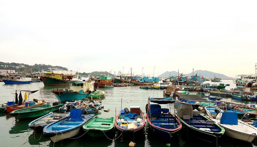 Cheung Chau – A Perfect Getaway from Hong Kong City