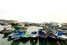 Cheung Chau – A Perfect Getaway from Hong Kong City