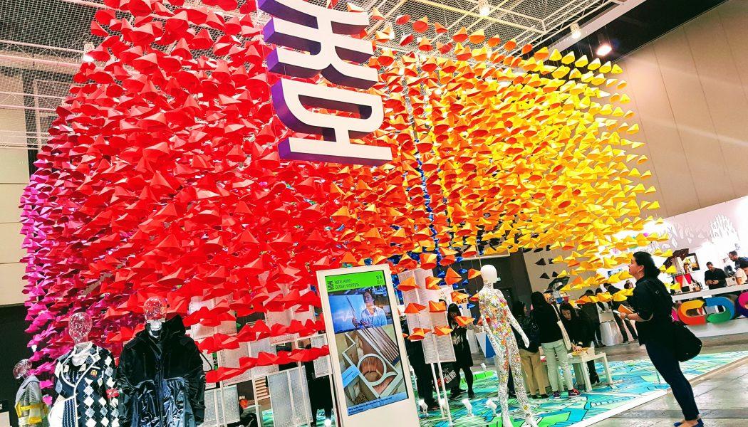 The Design Dudes of HKDI at DesignInspire HK 2017 – Hopaloop