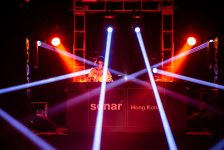 Sónar Hong Kong Returns With A Bang
