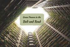 Green Finance in BRI
