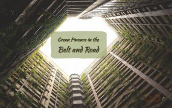 Green Finance in BRI