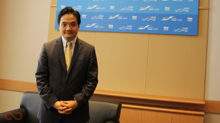 Mr. Stephen Wong